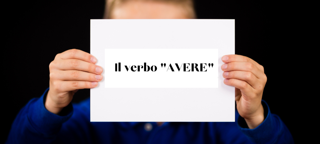 Learn the Italian Verb Avere With 2 Great Italian Songs!