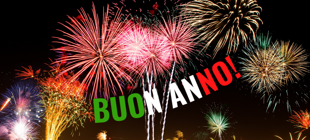 Italian Learning 2021 – How to Create a Successful New Year's Resolution to Finally Learn the Italian Language